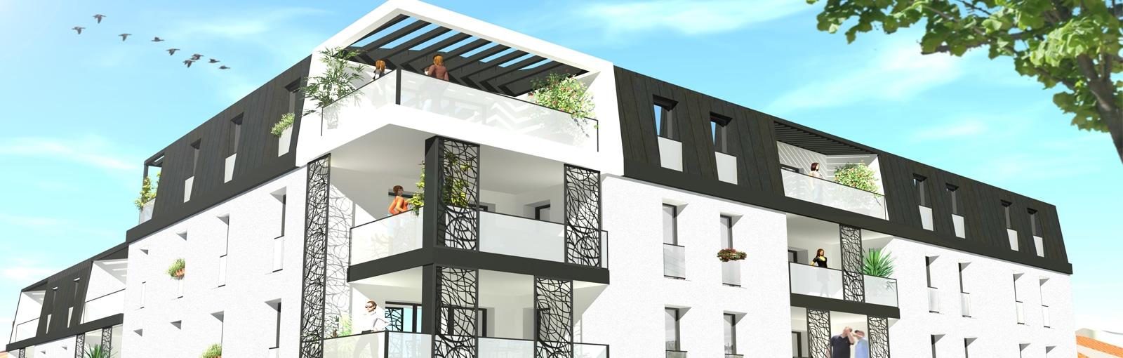 city 1600 facade