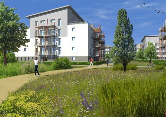 immobilier La Roche-Sur-Yon