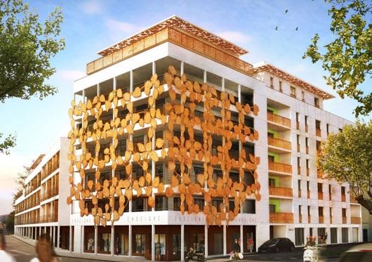 appartement La Roche-sur-Yon